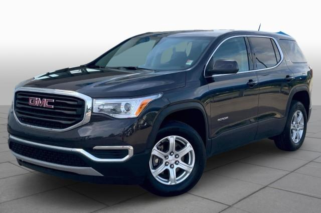 2019 GMC Acadia Vehicle Photo in Tulsa, OK 74133