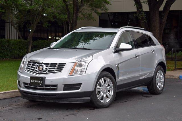 2013 Cadillac SRX Vehicle Photo in Dallas, TX 75209
