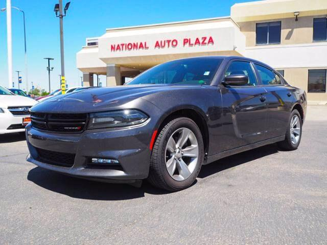 2016 Dodge Charger Vehicle Photo in American Fork, UT 84003