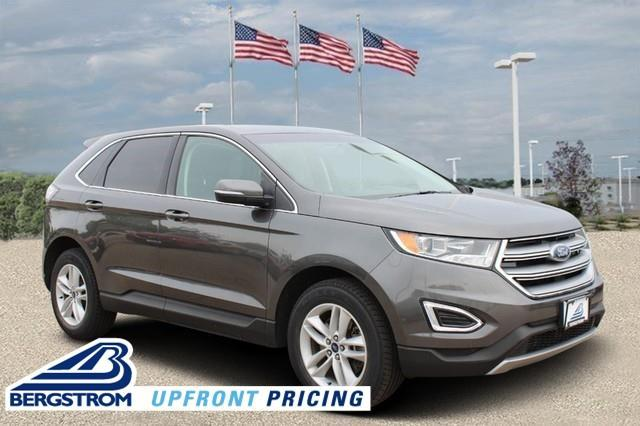 2017 Ford Edge Vehicle Photo in Madison, WI 53713
