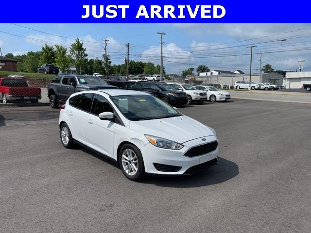 2017 Ford Focus Vehicle Photo in Clarksville, TN 37040