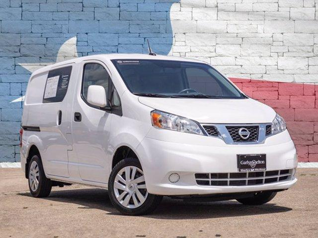 2019 Nissan NV200 Compact Cargo Vehicle Photo in Temple, TX 76502