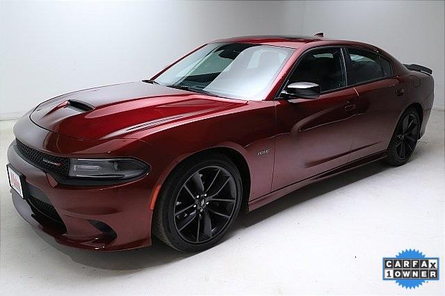 2019 Dodge Charger Vehicle Photo in Medina, OH 44256