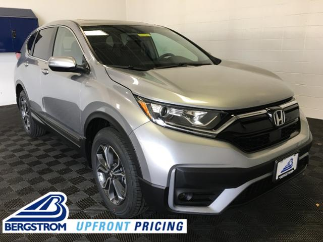 2020 Honda CR-V Vehicle Photo in Oshkosh, WI 54904