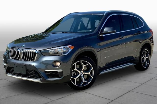 2018 BMW X1 xDrive28i Vehicle Photo in Sugar Land, TX 77479