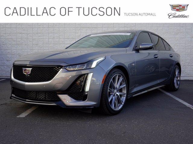 2020 Cadillac CT5 Vehicle Photo in Tucson, AZ 85705