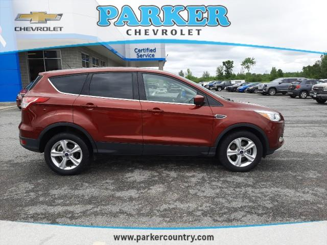 2016 Ford Escape Vehicle Photo in CHAMPLAIN, NY 12919-0000