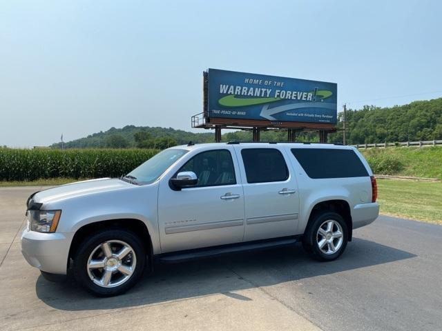 2014 Chevrolet Suburban Vehicle Photo in WEST HARRISON, IN 47060-9672