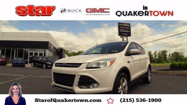 2013 Ford Escape Vehicle Photo in QUAKERTOWN, PA 18951-2312