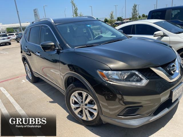2016 Nissan Rogue Vehicle Photo in Grapevine, TX 76051