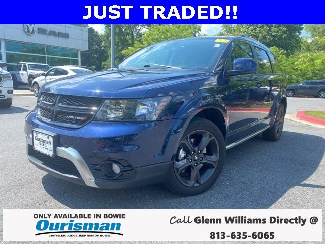 2018 Dodge Journey Vehicle Photo in Bowie, MD 20716