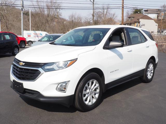 2018 Chevrolet Equinox Vehicle Photo in Tarentum, PA 15084
