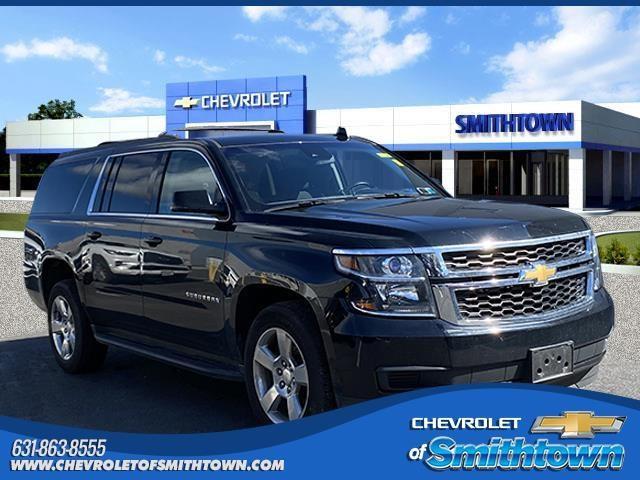 2017 Chevrolet Suburban Vehicle Photo in Saint James, NY 11780