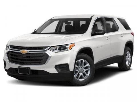 2021 Chevrolet Traverse LS FWD