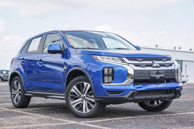 2020 Mitsubishi Outlander Sport Vehicle Photo in TEMPLE, TX 76504-3447