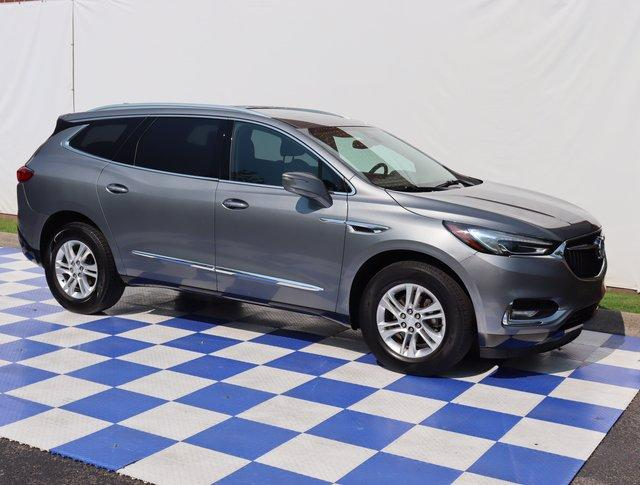 2018 Buick Enclave Vehicle Photo in FRANKLIN, TN 37067
