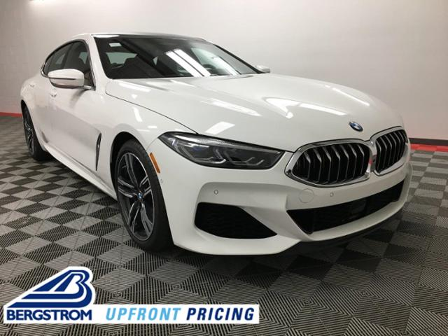 2021 BMW M850i Vehicle Photo in Appleton, WI 54913