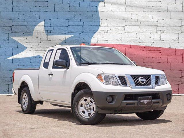 2019 Nissan Frontier Vehicle Photo in Temple, TX 76502