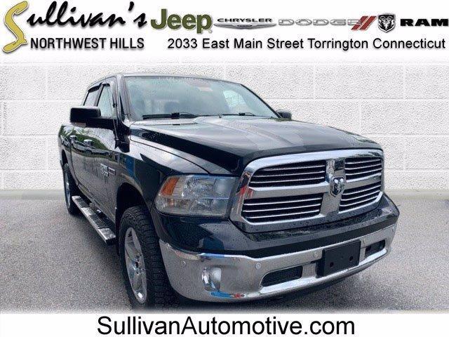 2016 Ram 1500 Vehicle Photo in TORRINGTON, CT 06790-3111
