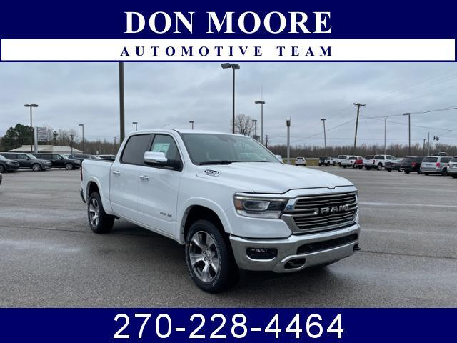 2021 Ram 1500 Vehicle Photo in Hartford, KY 42347