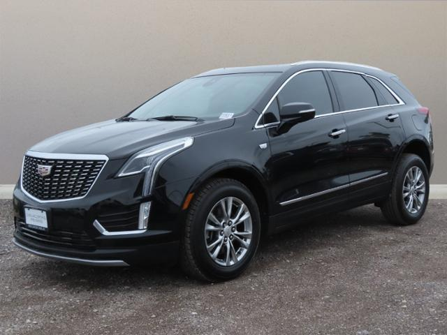 2020 Cadillac XT5 Vehicle Photo in Friendswood, TX 77546