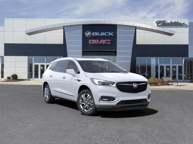 2021 Buick Enclave Vehicle Photo in Watertown, CT 06795