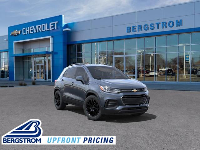 2021 Chevrolet Trax Vehicle Photo in NEENAH, WI 54956-2243