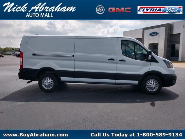 2020 Ford Transit Cargo Van Vehicle Photo in Elyria, OH 44035