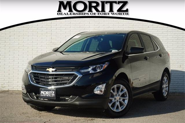 2021 Chevrolet Equinox Vehicle Photo in Fort Worth, TX 76116