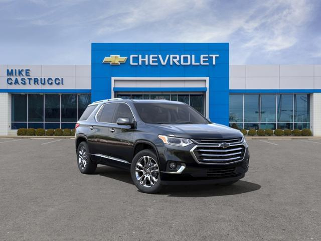 2021 Chevrolet Traverse Vehicle Photo in Milford, OH 45150