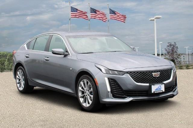 2021 Cadillac CT5 Vehicle Photo in MIDDLETON, WI 53562-1492
