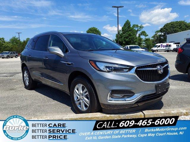 2021 Buick Enclave Vehicle Photo in Cape May Court House, NJ 08210