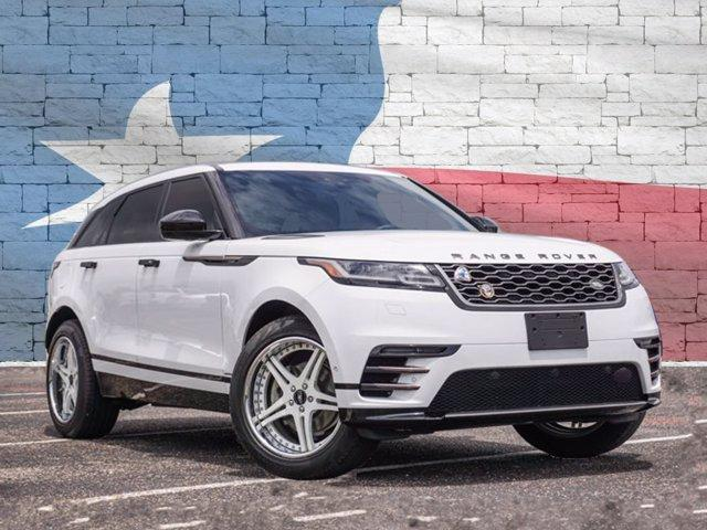 2019 Land Rover Range Rover Velar Vehicle Photo in Temple, TX 76502