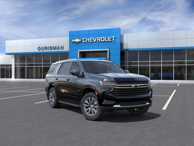 2021 Chevrolet Tahoe Vehicle Photo in BALTIMORE, MD 21207-4000