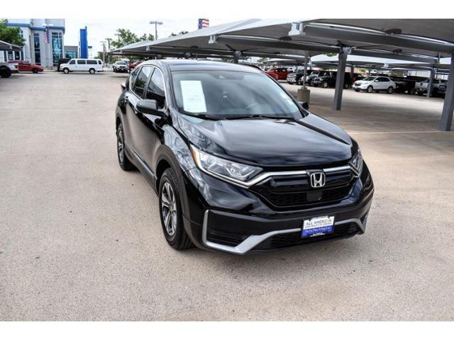 2020 Honda CR-V Vehicle Photo in Odessa, TX 79762