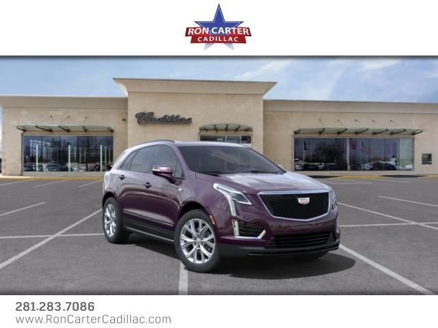 2021 Cadillac XT5 Vehicle Photo in Friendswood, TX 77546