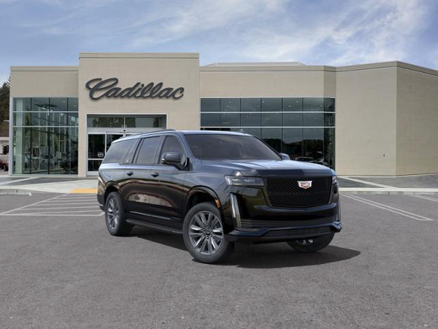 2021 Cadillac Escalade ESV Vehicle Photo in PORTLAND, OR 97225-3518