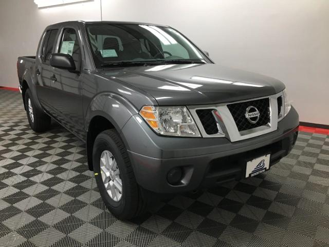 2021 Nissan Frontier Vehicle Photo in Appleton, WI 54913