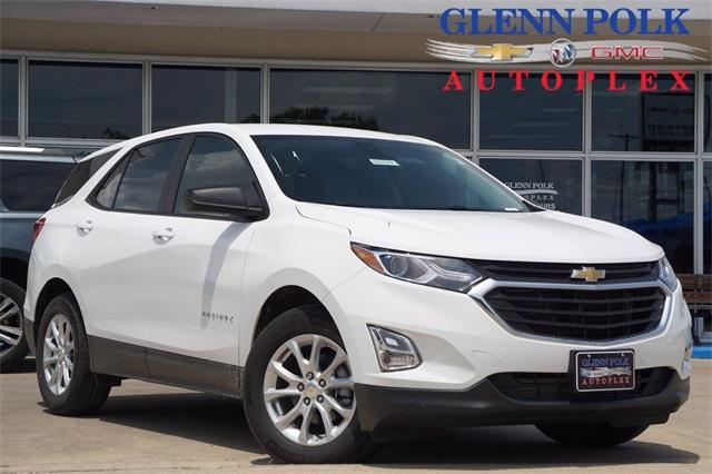 2021 Chevrolet Equinox Vehicle Photo in Gainesville, TX 76240
