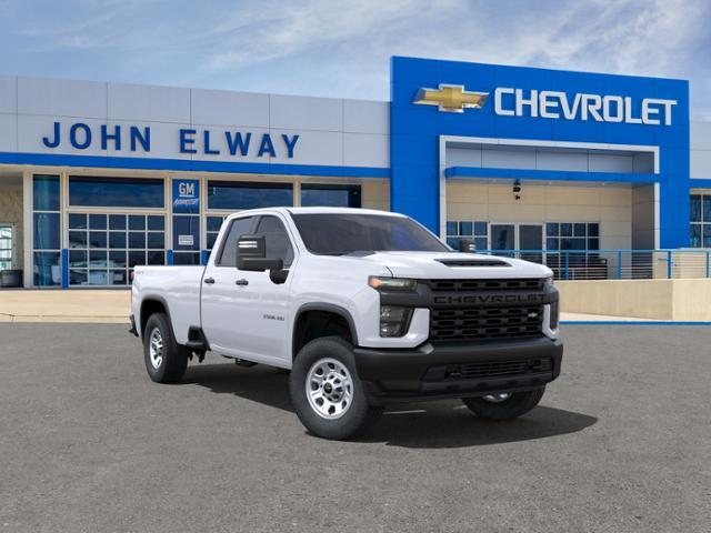 2021 Chevrolet Silverado 3500HD Vehicle Photo in Englewood, CO 80113