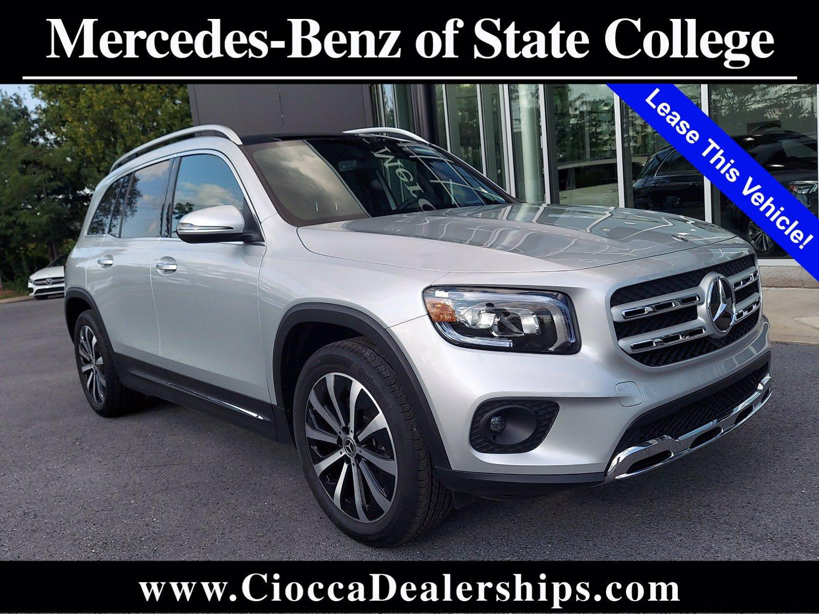 2021 Mercedes-Benz GLB Vehicle Photo in State College, PA 16801