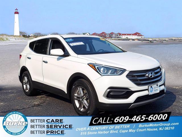 2017 Hyundai Santa Fe Sport Vehicle Photo in CAPE MAY COURT HOUSE, NJ 08210-2432