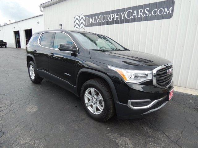 2018 GMC Acadia Vehicle Photo in DEPEW, NY 14043-2608