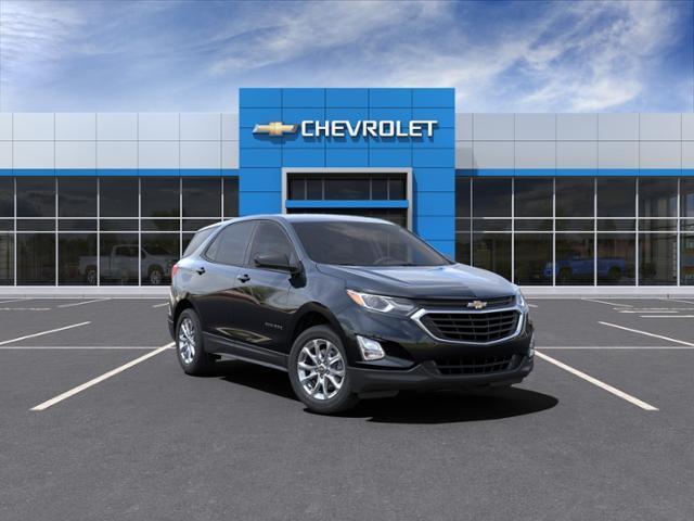 2021 Chevrolet Equinox Vehicle Photo in Massena, NY 13662