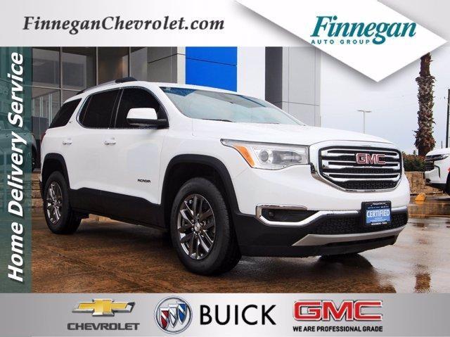 2019 GMC Acadia Vehicle Photo in ROSENBERG, TX 77471-5675