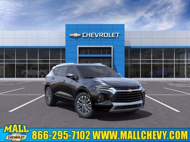 2021 Chevrolet Blazer Vehicle Photo in Cherry Hill, NJ 08002