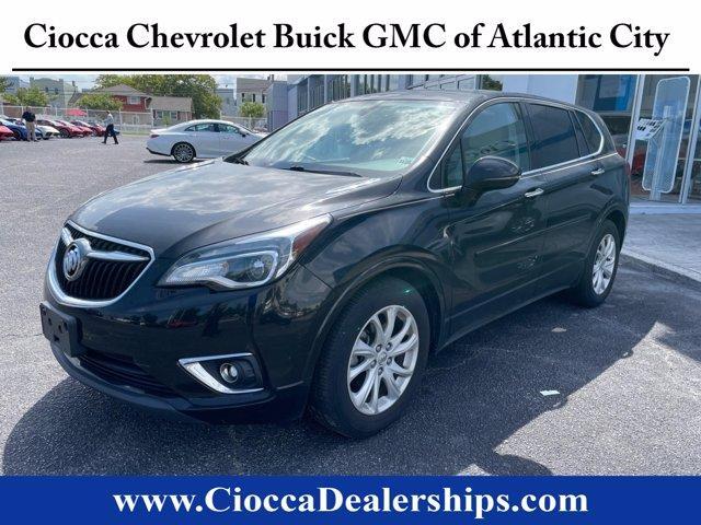 2019 Buick Envision Vehicle Photo in Atlantic City, NJ 08401