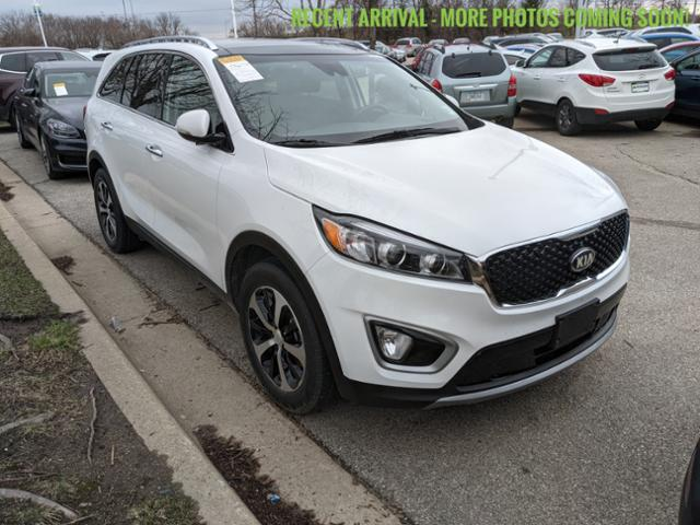 2018 Kia Sorento Vehicle Photo in Cedar Rapids, IA 52402