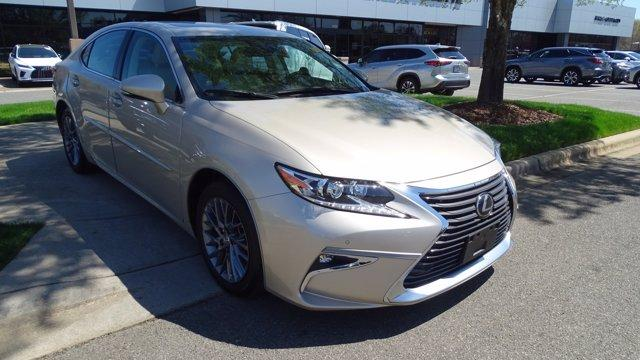 2018 Lexus ES 350 Vehicle Photo in Charlotte, NC 28212