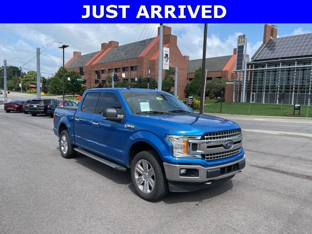 2019 Ford F-150 Vehicle Photo in Clarksville, TN 37040